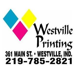 Westville Printing Inc