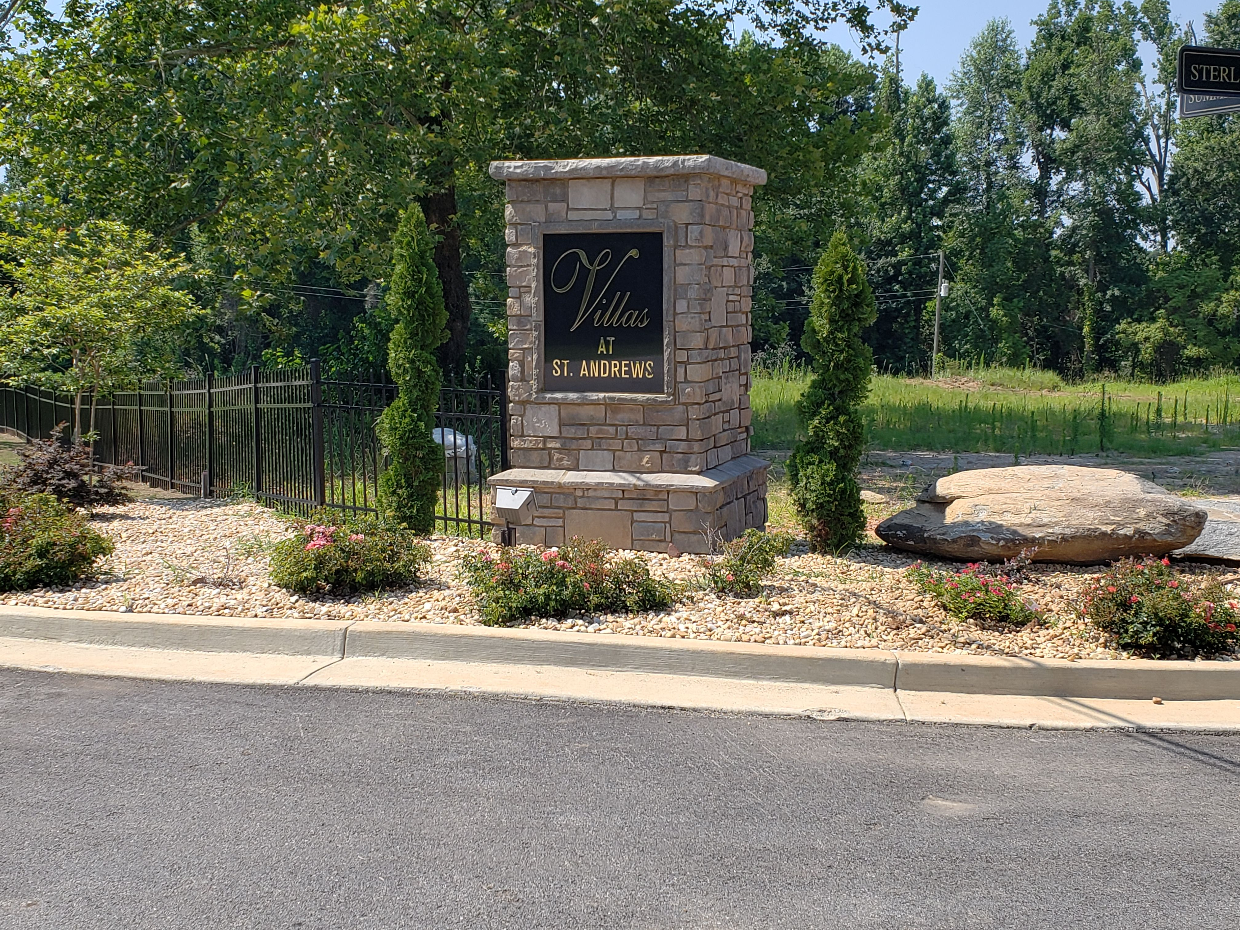Yard Accents Landscape & Fence Design image 16