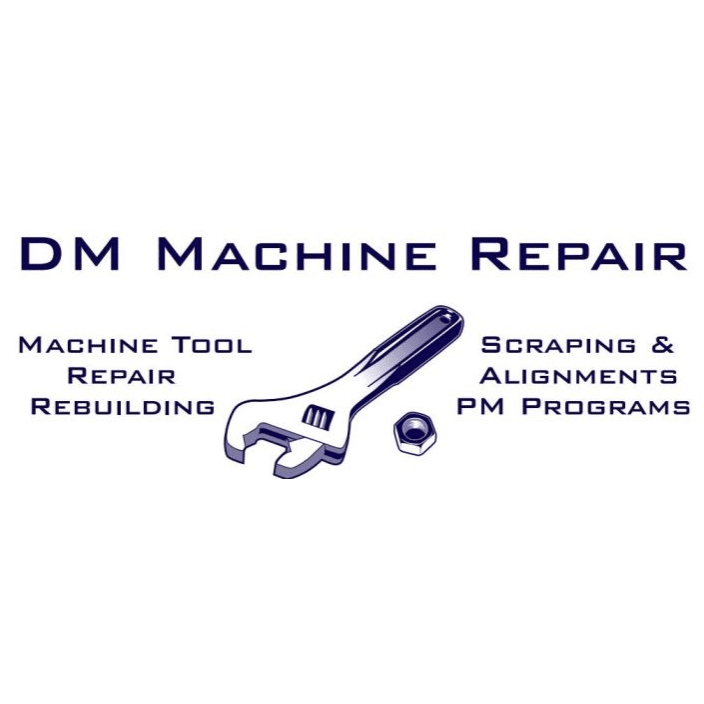 DM Machine Repair image 0