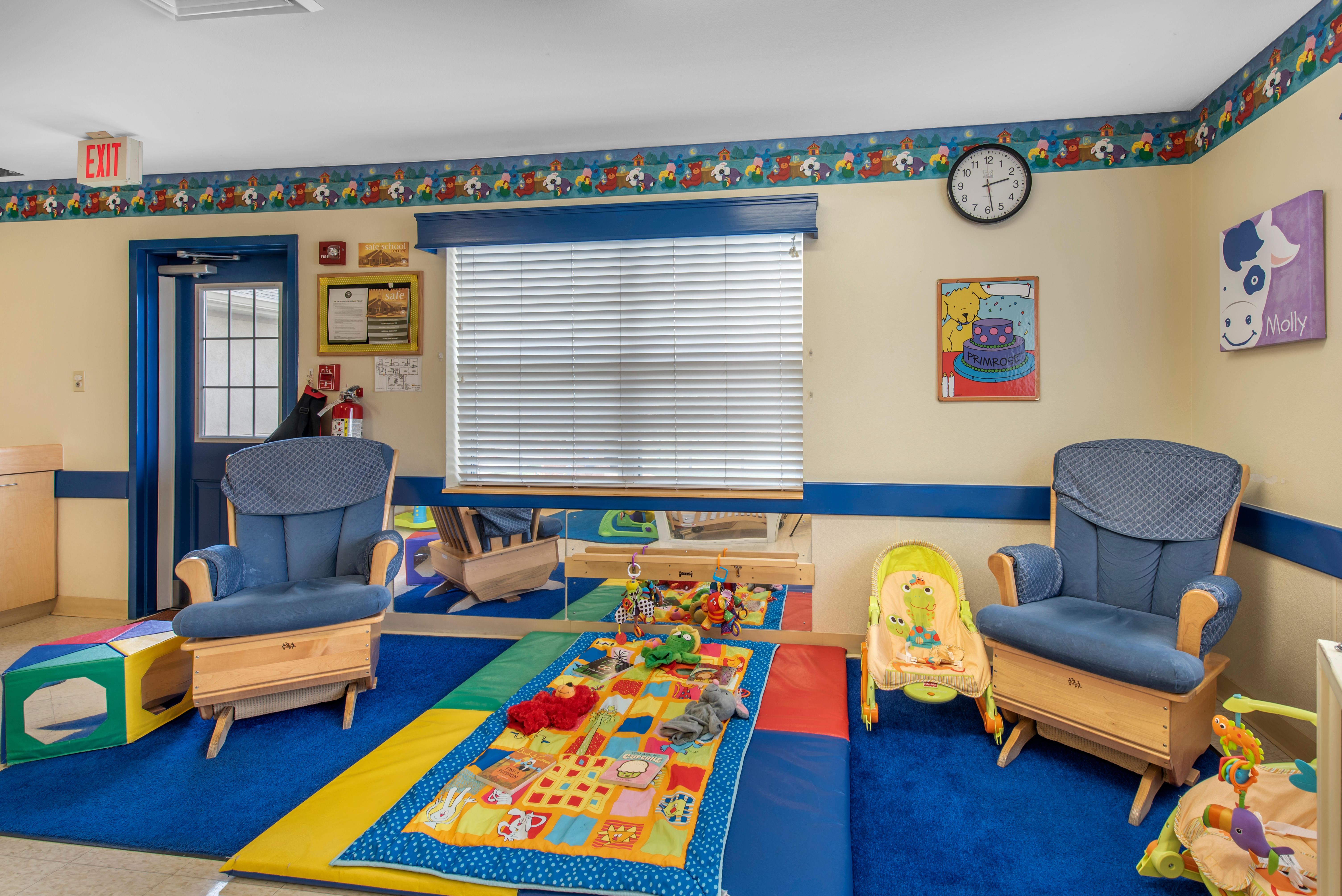 Primrose School at Torrey Peaks image 4