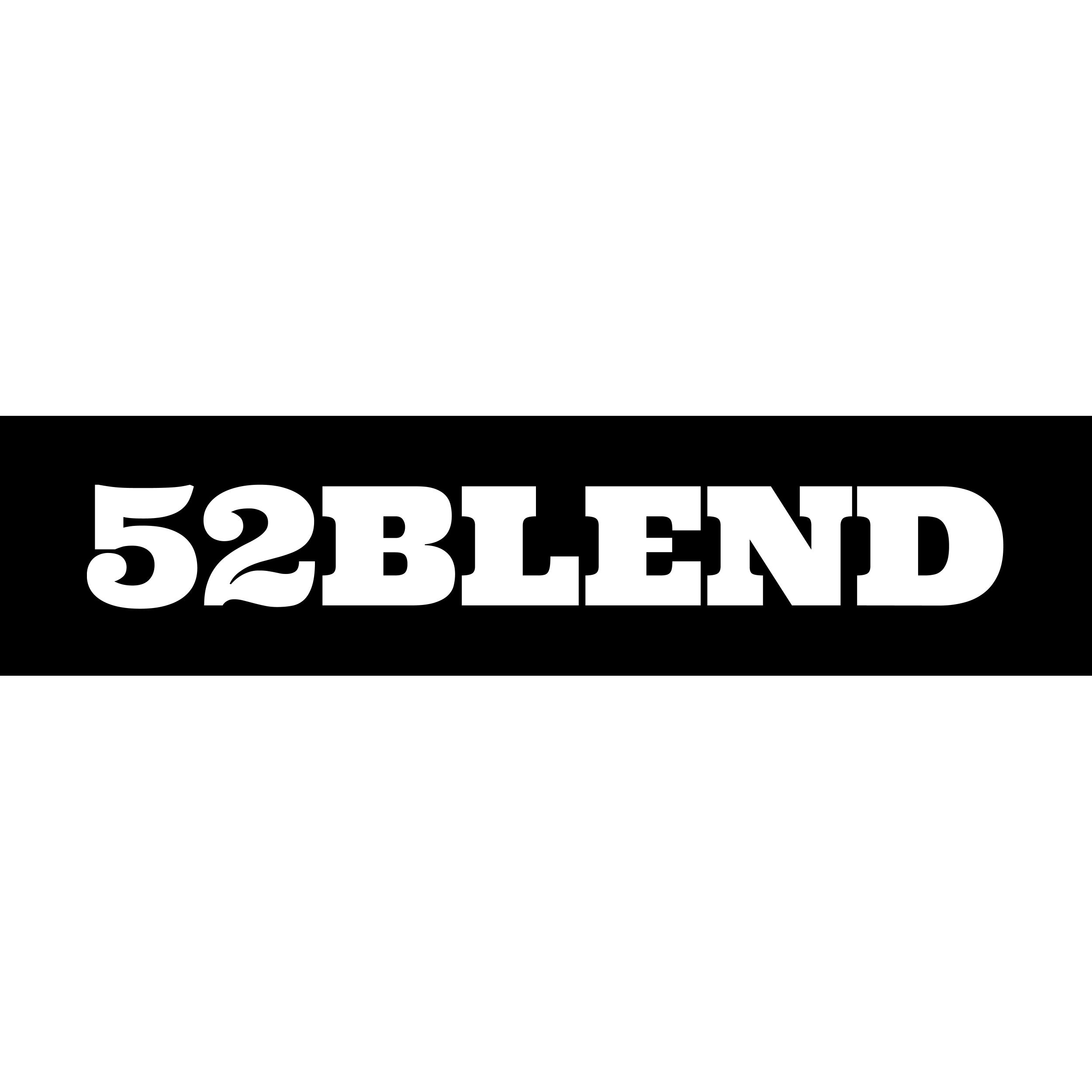 52BLEND