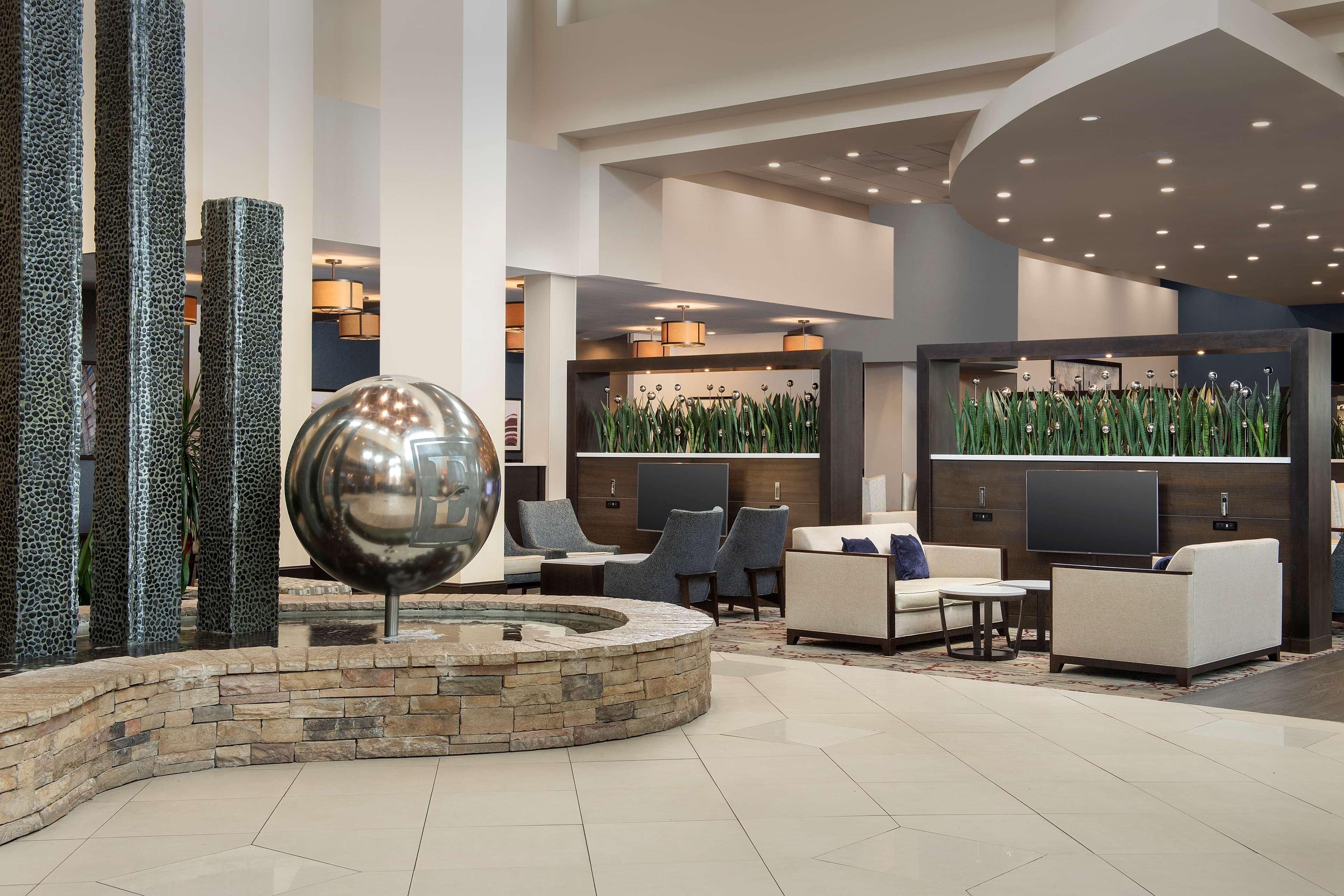Embassy Suites by Hilton Birmingham Hoover