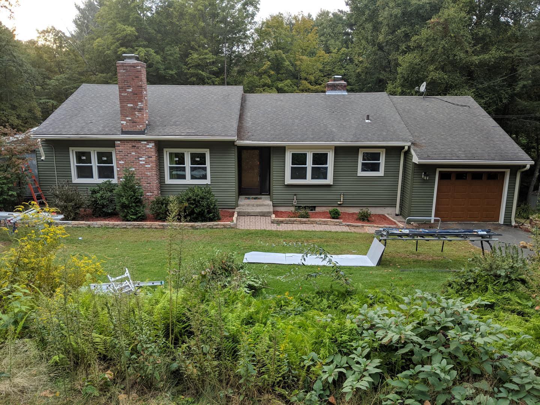 John's Roofing Siding & Windows, LLC (John Home Improvement CT) image 0