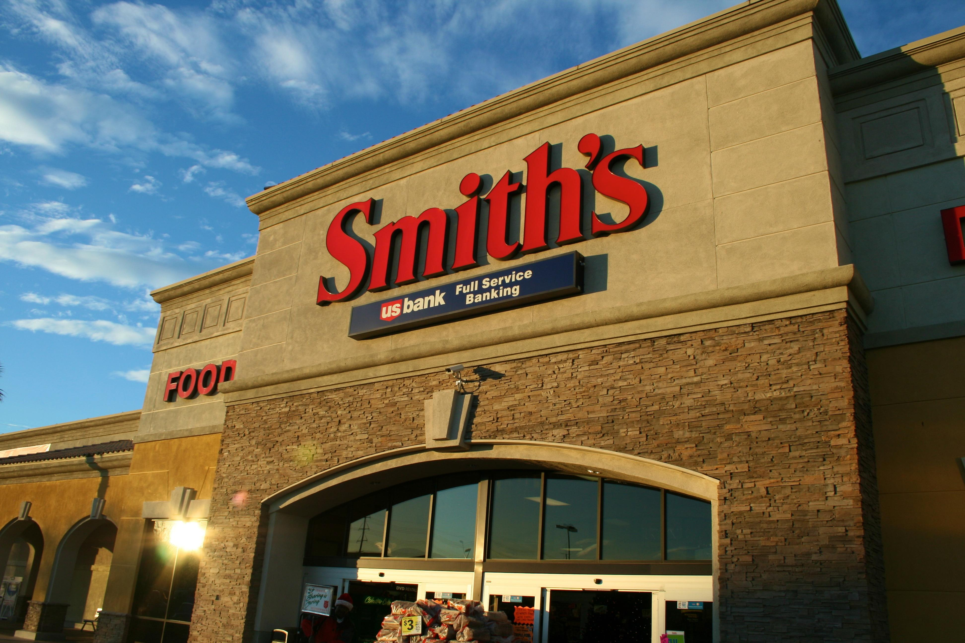 Smith's Grocery Pickup and Delivery image 0