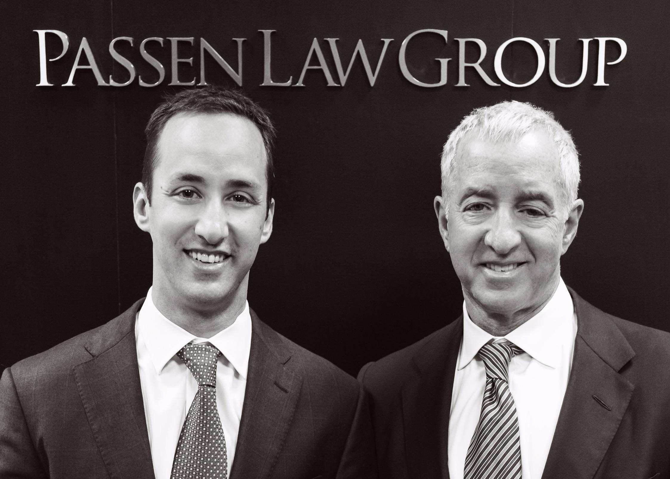 Passen Law Group image 4