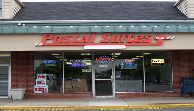 Postal Suites Plus image 0