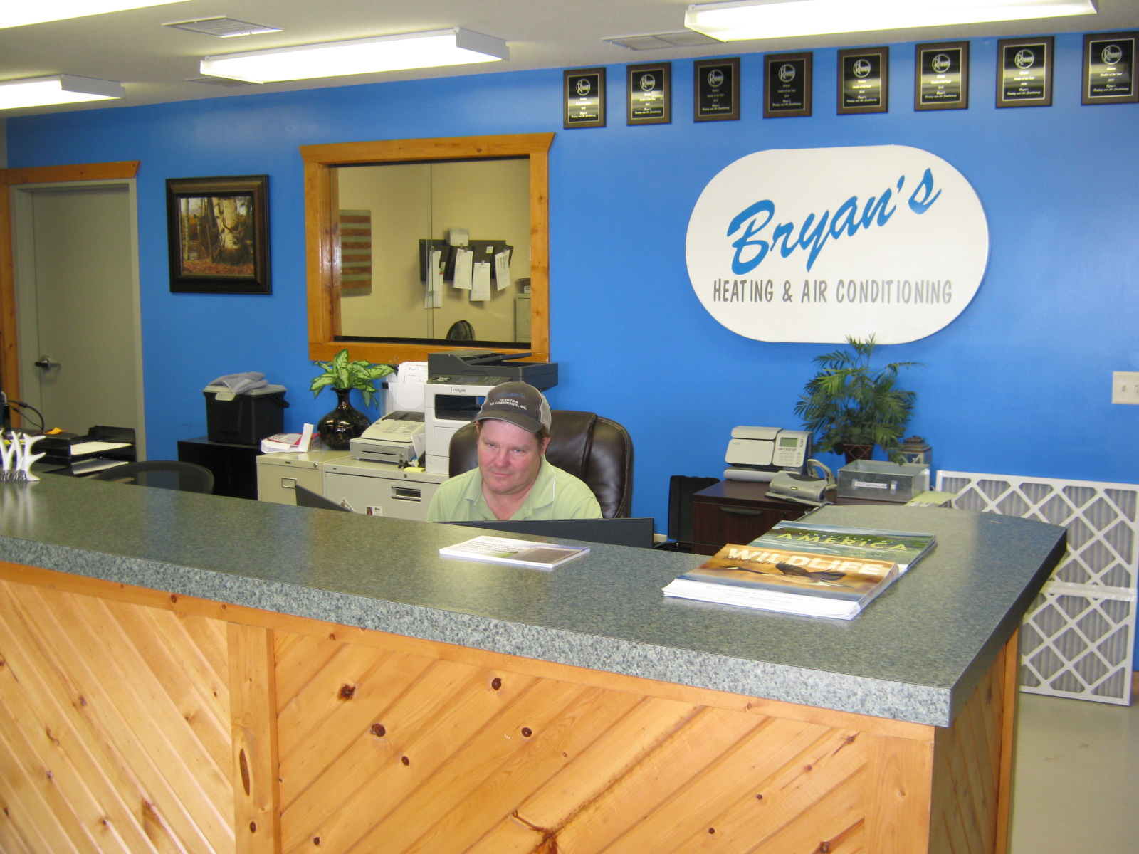 Bryan's Heating & Air Conditioning, Inc. image 7