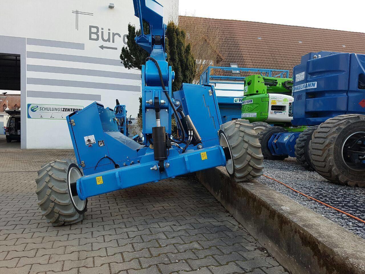Winkelmann G. Arbeitsbühnen GmbH