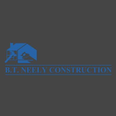 BT Neely Construction