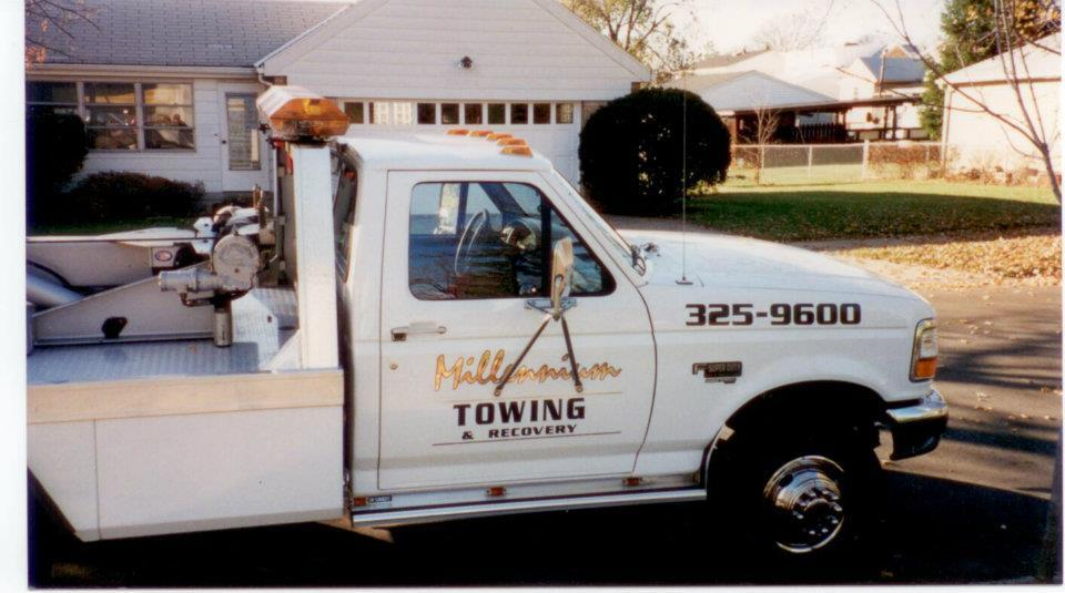 Millennium Towing & Recovery image 7