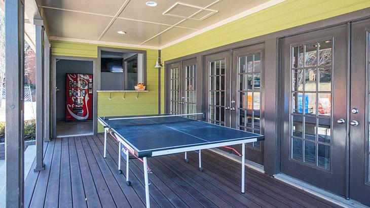 The Hub at Auburn Apartment Homes image 7