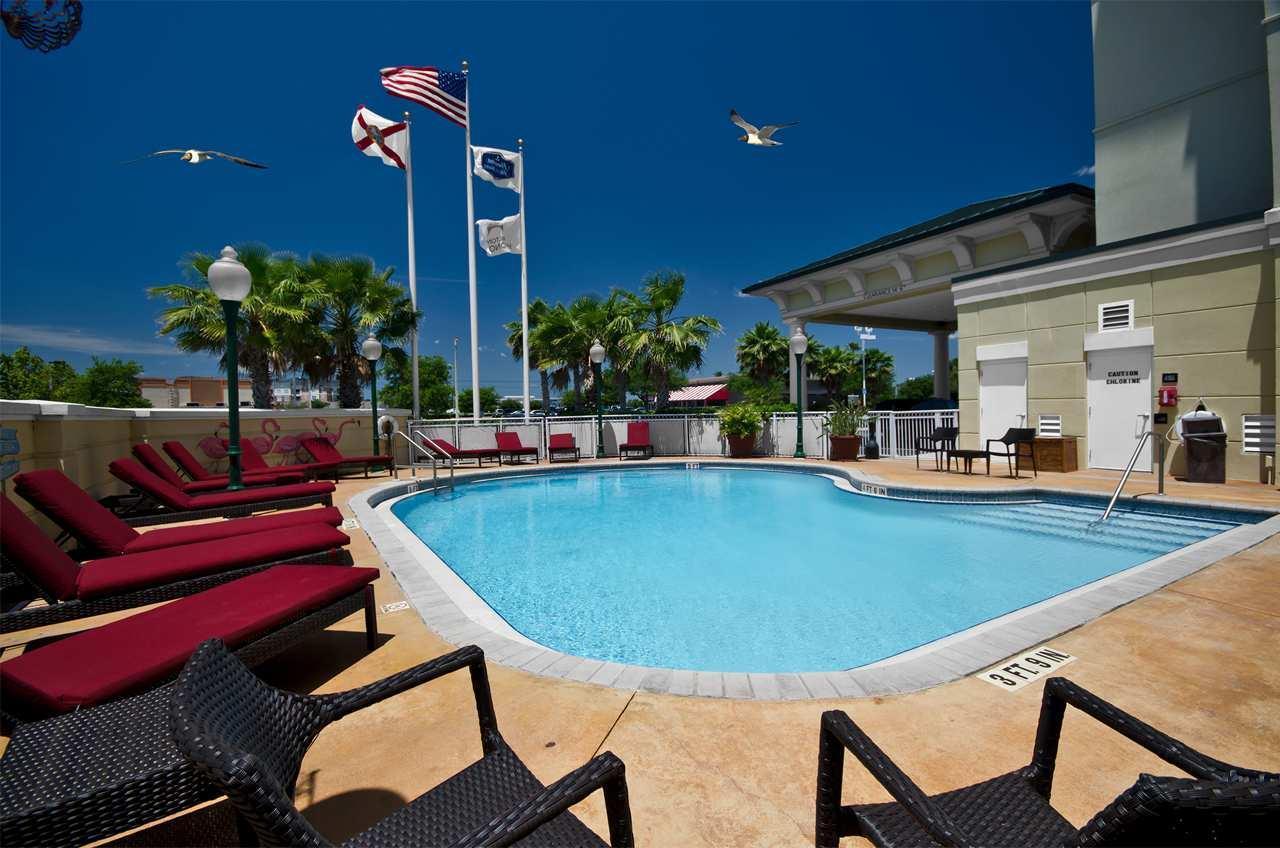 Hampton Inn & Suites Jacksonville South-St. Johns Town Center Area image 5