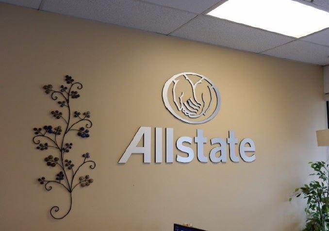 Chavelt Saint Charles: Allstate Insurance image 1
