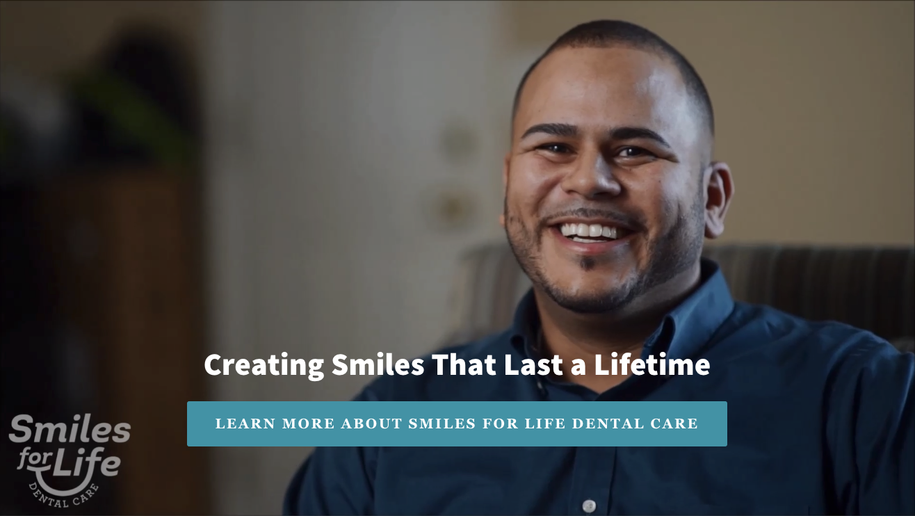 Smiles for Life Dental Care | Bridgewater, VA, , Dentist