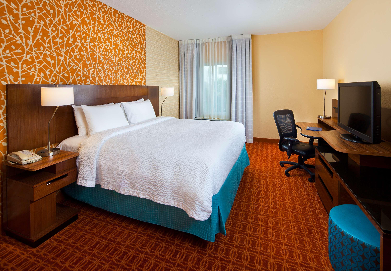Fairfield Inn & Suites by Marriott Houston Hobby Airport image 13