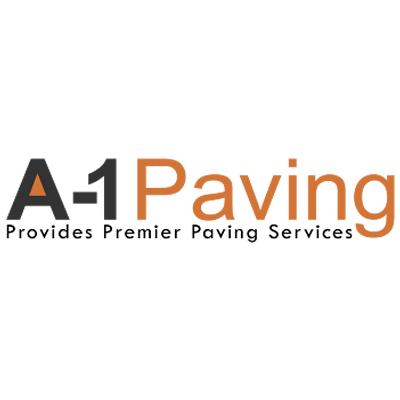 A-1 Paving
