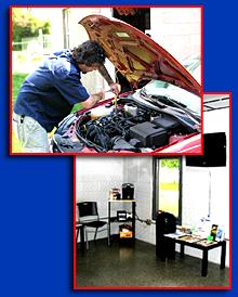 Campbell's Automotive Inc. image 0