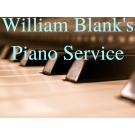 William Blank's Piano Service