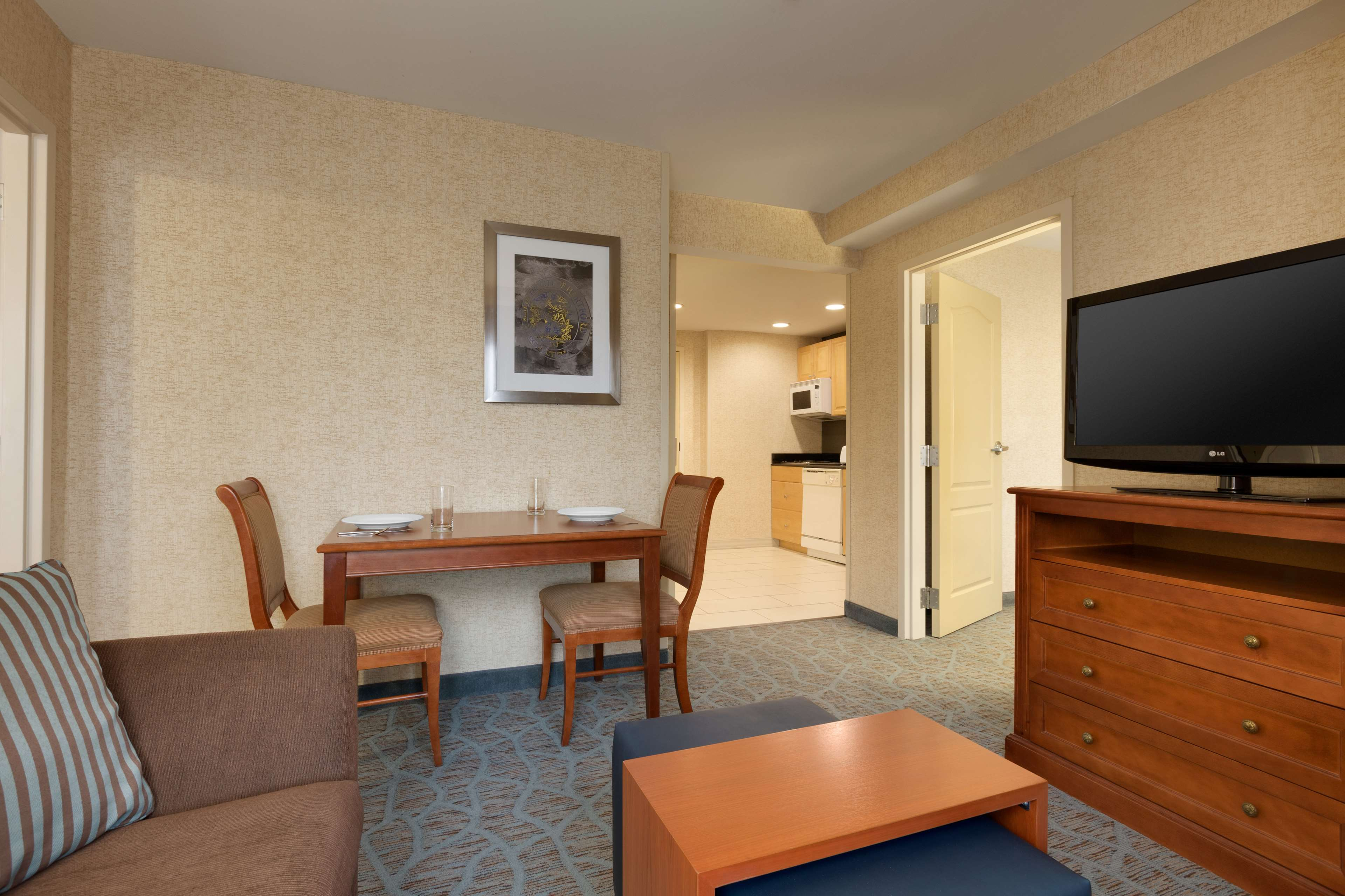 Homewood Suites by Hilton Hartford Downtown image 16