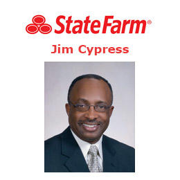 Jim Cypress - State Farm Insurance Agent
