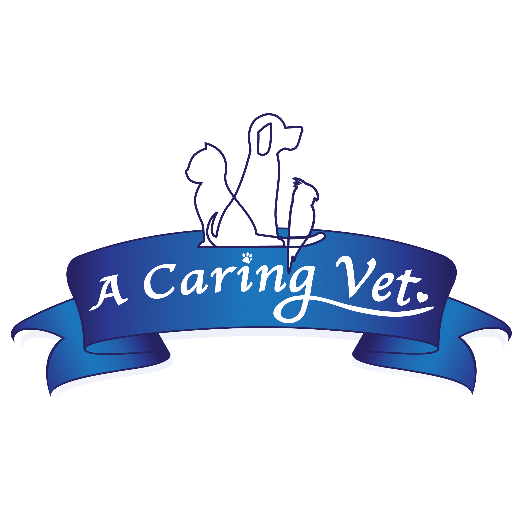 A Caring Vet - ad image