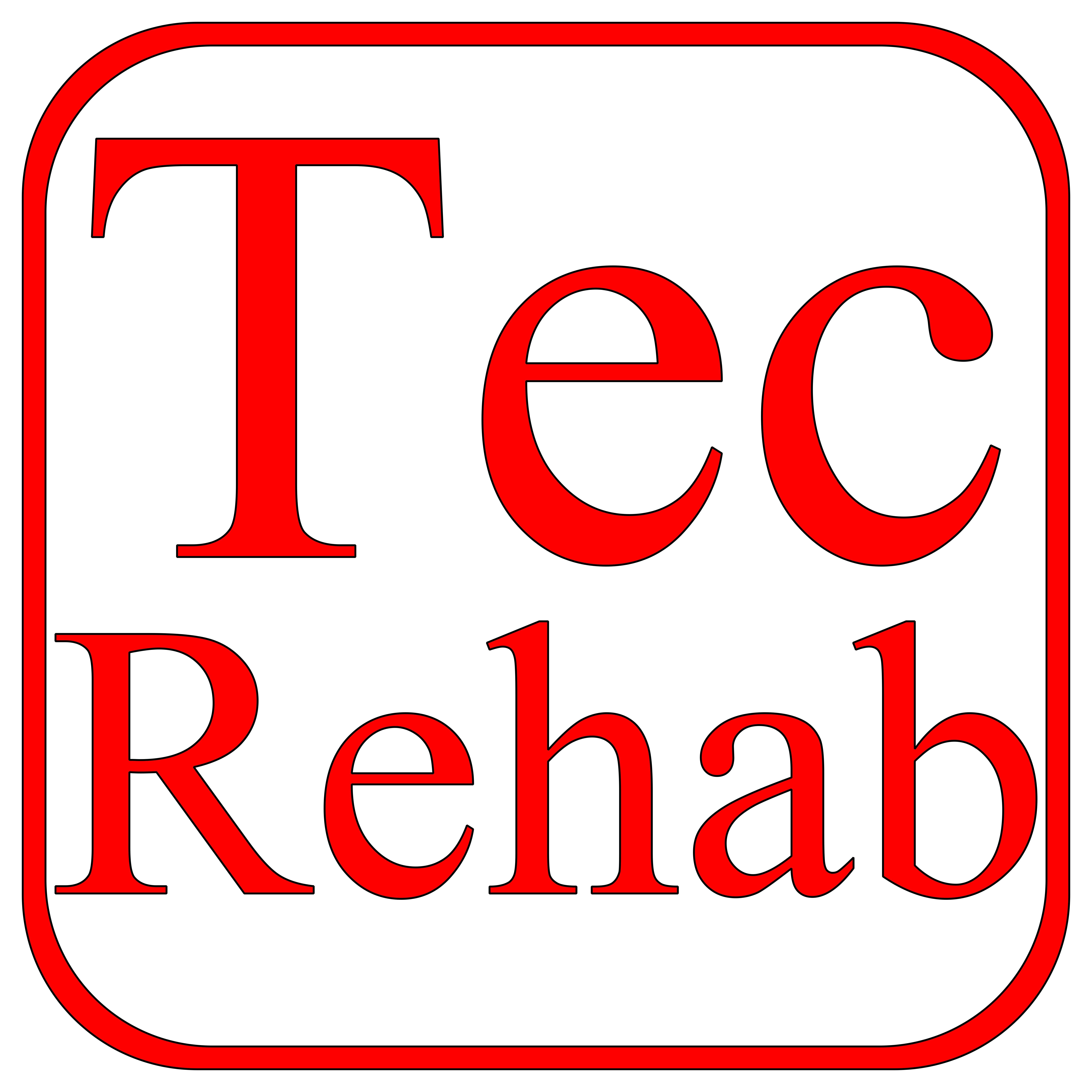 Tec Rehab Cottonwood