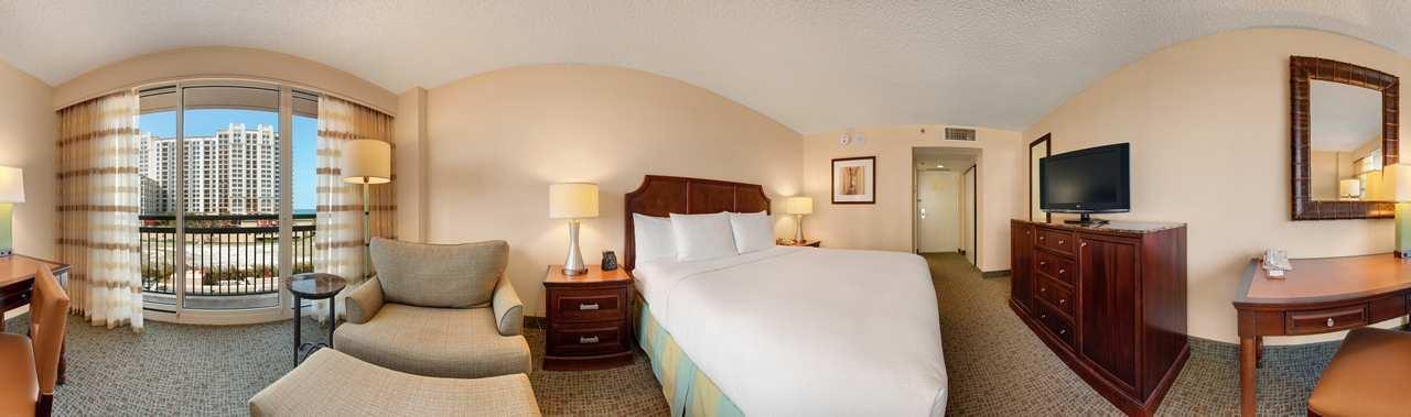 Hilton Singer Island Oceanfront/Palm Beaches Resort image 13