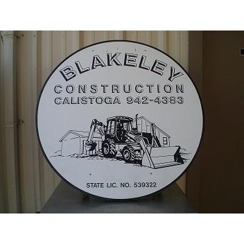 Blakeley Construction INC image 0
