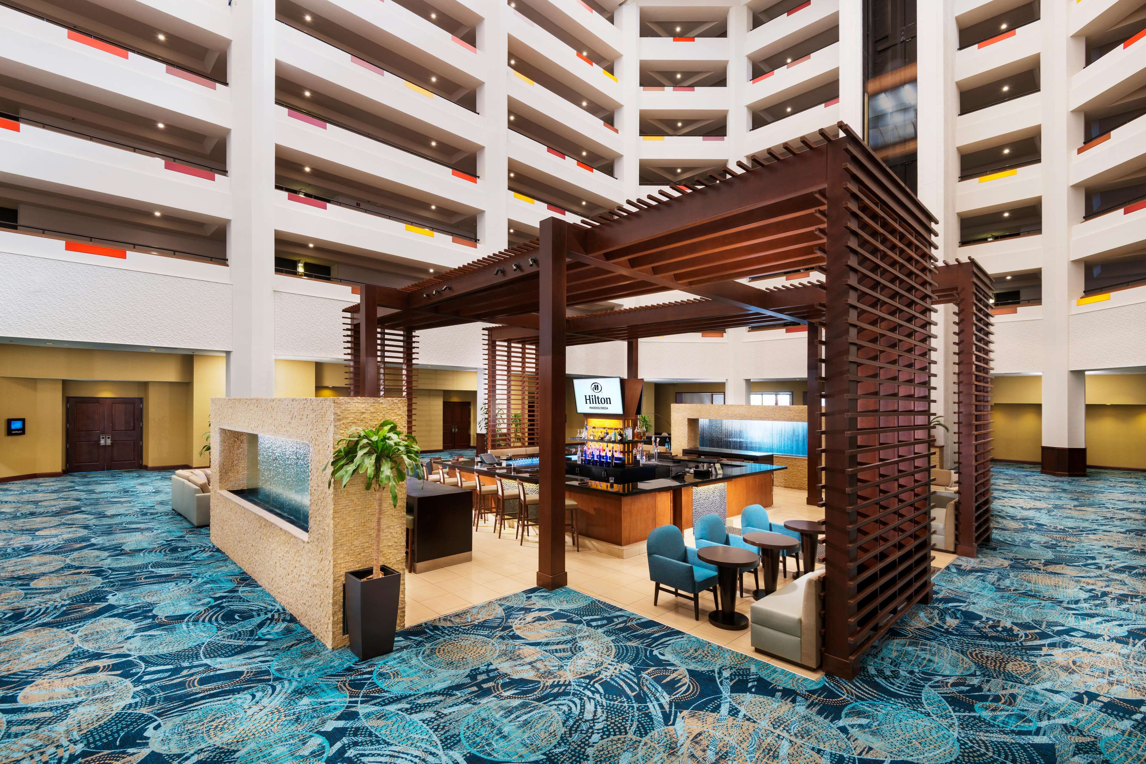 Hilton Phoenix/Mesa image 4
