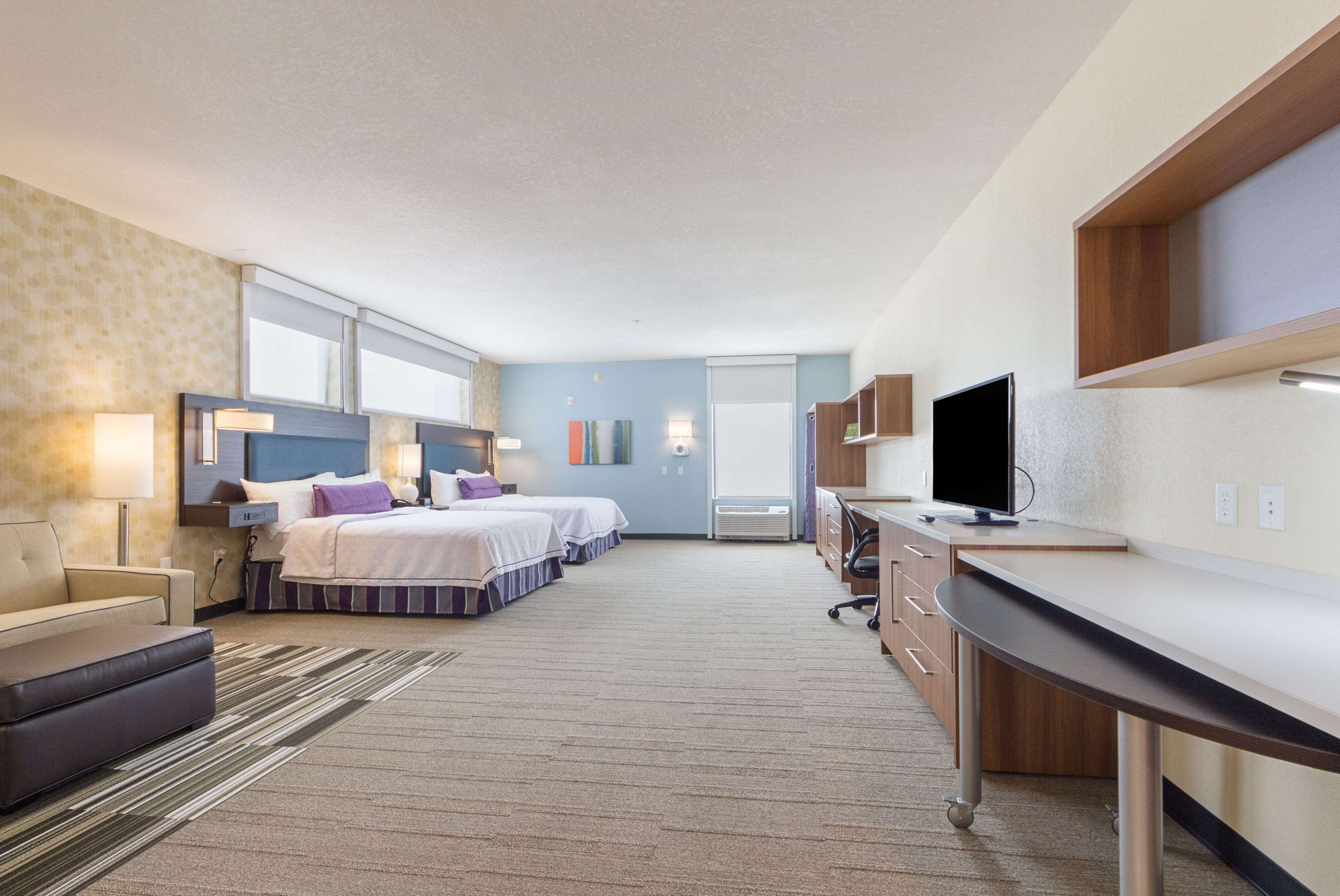 Home 2 Suites by Hilton - Yukon image 39