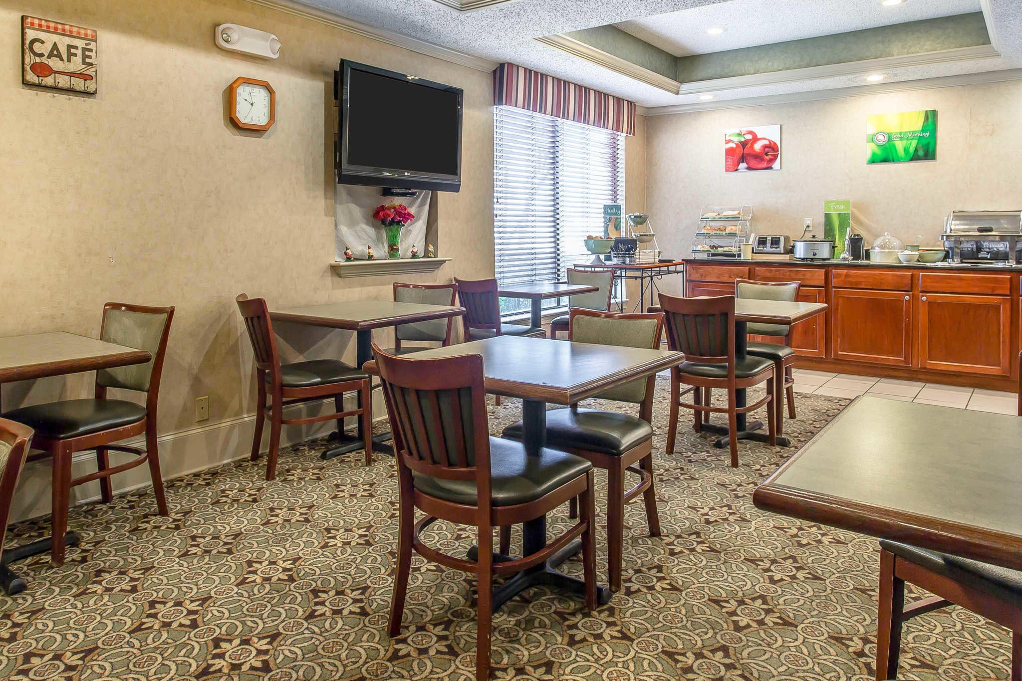 Quality Inn & Suites Durant image 26