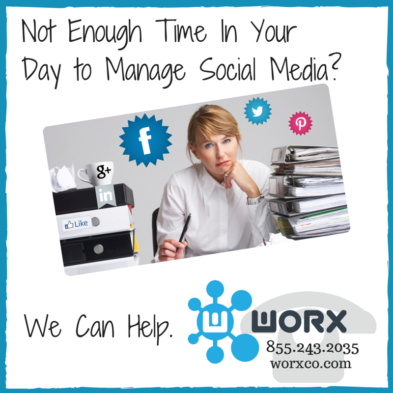 The Worx Company image 2