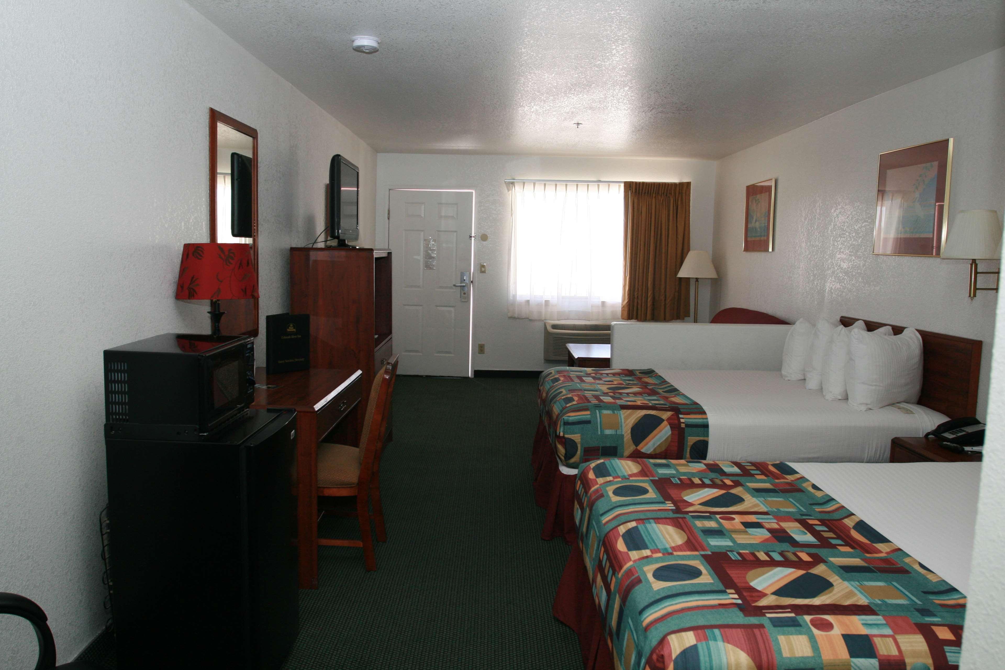 Best Western Colorado River Inn image 26