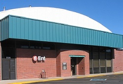 Ent Credit Union: Bon Service Center