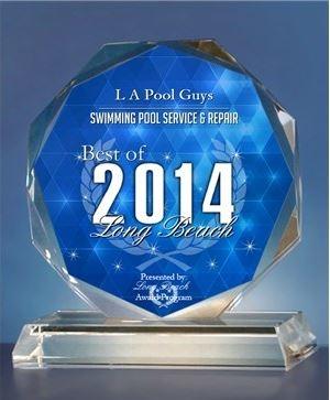 LA Pool Guys image 15