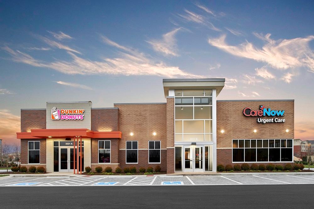 CareNow Urgent Care - Murfreesboro Medical Center Parkway image 7