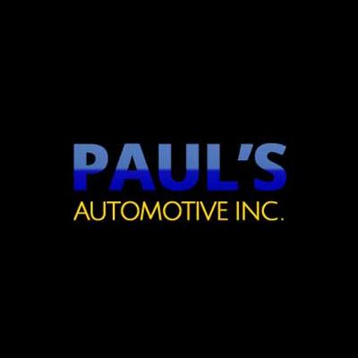 Paul's Automotive Inc