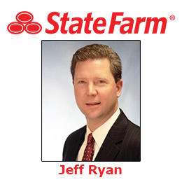 Jeff Ryan - State Farm Insurance Agent