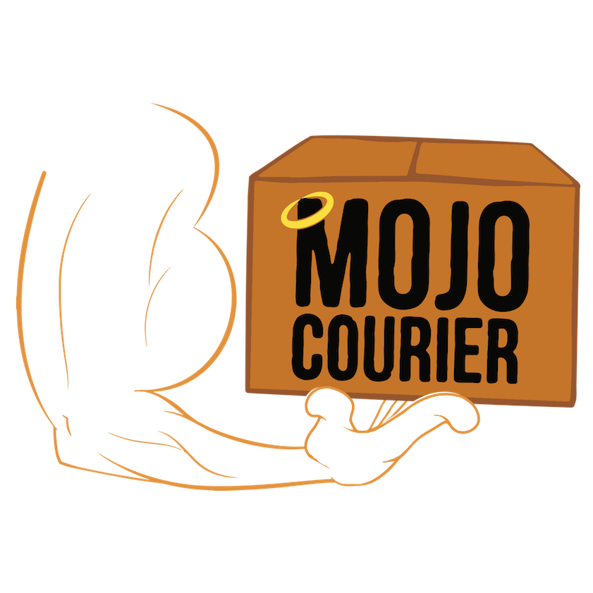 Mojo Courier image 0
