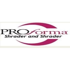 Proforma Shrader and Shrader