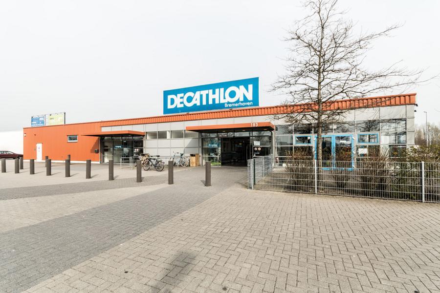 decathlon bremerhaven in bremerhaven branchenbuch deutschland. Black Bedroom Furniture Sets. Home Design Ideas