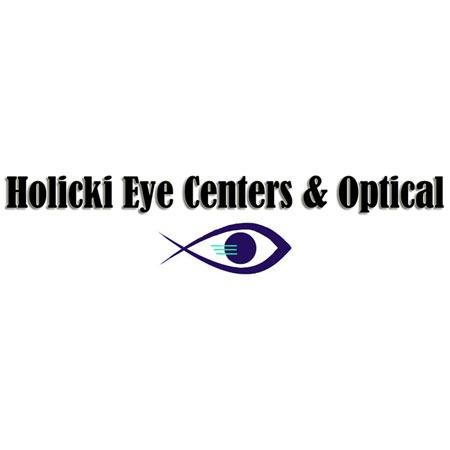 Holicki Eye Center & Optical image 0