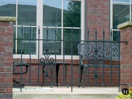 Lux Ornamental Iron Works Inc image 1