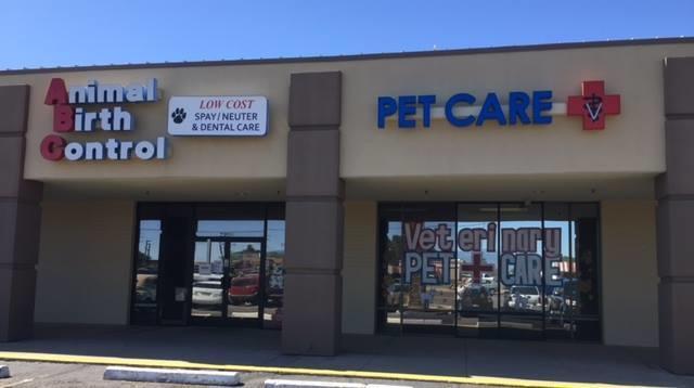 Animal Birth Control Spay Neuter & Pet Care Clinic