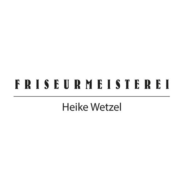 Logo von Friseurmeisterei Heike Wetzel