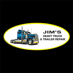 Jim's Heavy Truck & trailer Repair