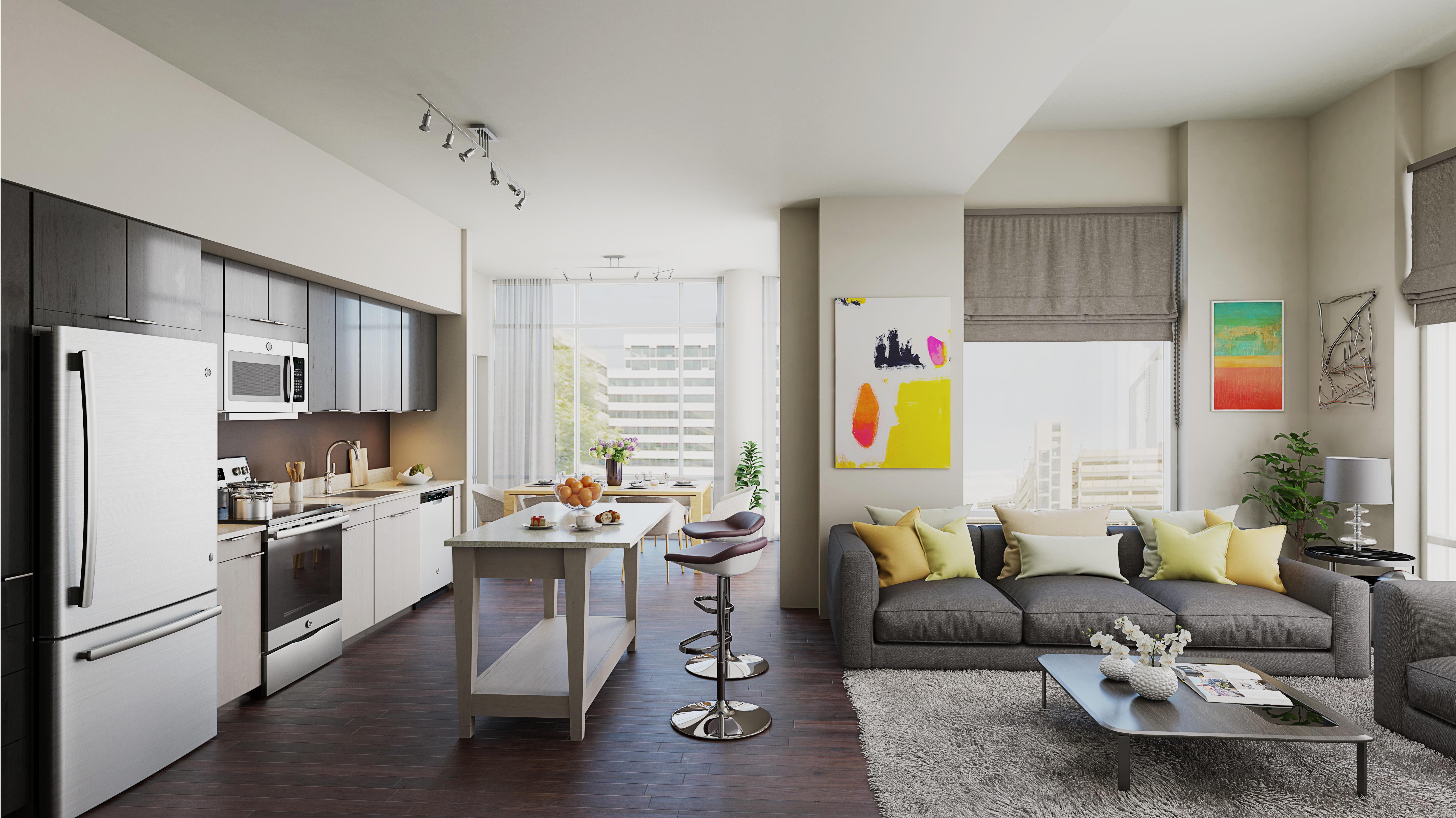Solaire 8250 Apartments image 0