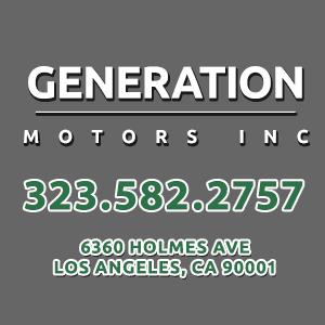 Generation Motors Inc