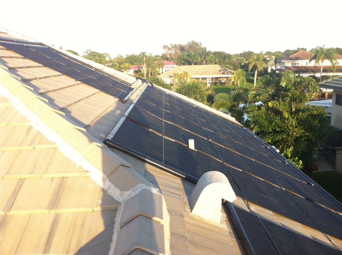 Tryon Pool Heating, Solar and Plumbing in Fort Pierce, FL, photo #23
