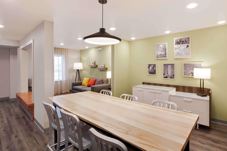 WoodSpring Suites Dallas North